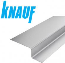 Профиль KNAUF LED (Z) 15х2000 мм. Для светодиодной подсветки. РФ.