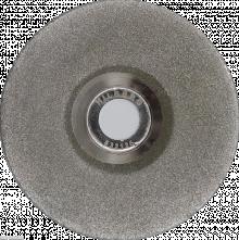 Алмазная чашка Hilberg Super Ceramic Cup 125 х 22 мм. Для керамики. Китай.