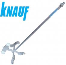 Миксер для смесей 20см х 60см М14 KNAUF Mud Mixer. США.